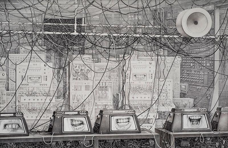 Network(Сеть)