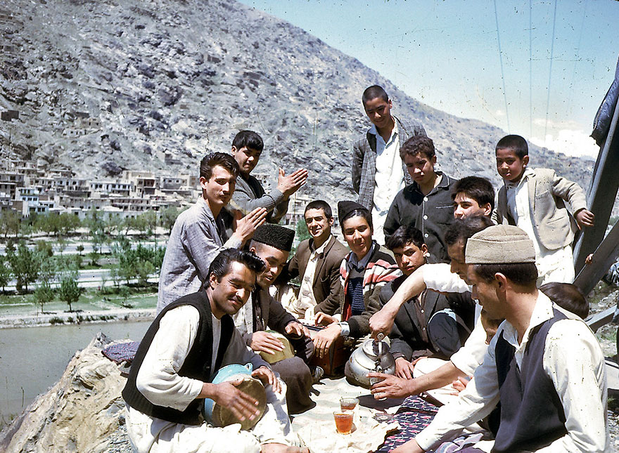 нашего профилированного фото как раньше жили в афганистане мой взгляд, это