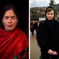 Красивые снимки женщин со всего мира от Михаэлы Норок