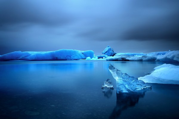 Фотографии морозных пейзажей со всего света