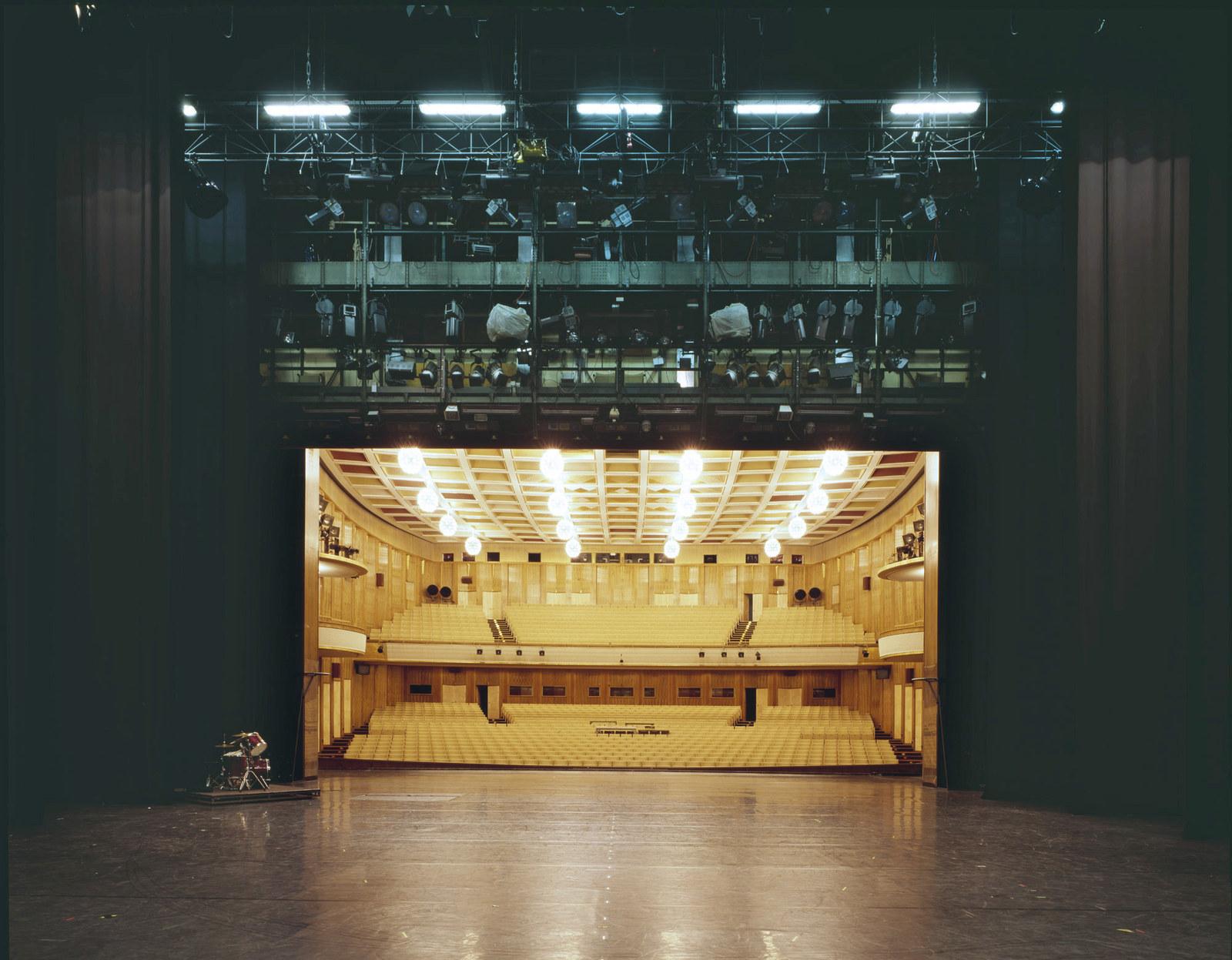 Оперный театрЛейпцига (Leipzig Opera House), Лейпциг