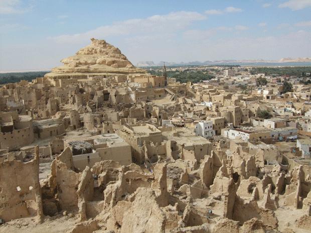Siwa Oasis, Egypt // Оазис Сива,Египет