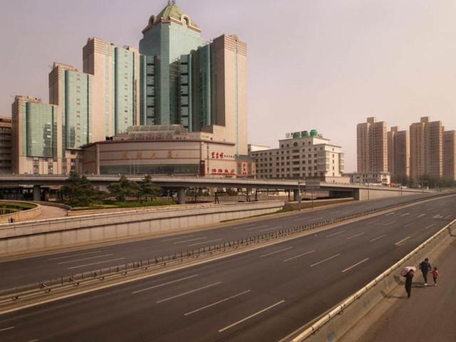 Кольцеваядорога,Пекин