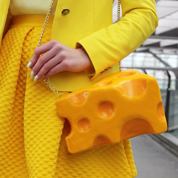 Клатчи и сумки от Ромми Куперус