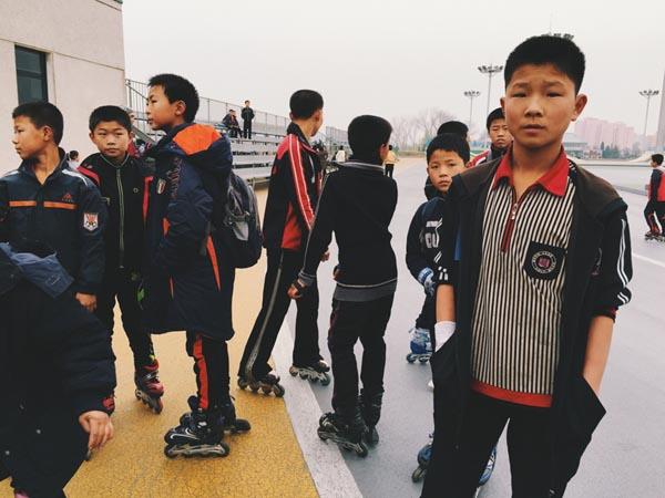 Повседневная жизнь в загадочной Северной Корее