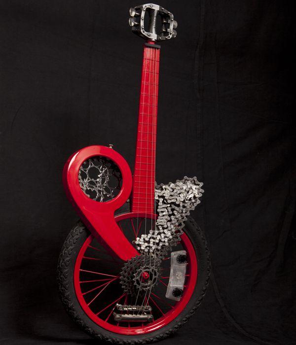 Гитары, сделанные на заказ
