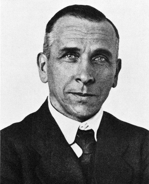 Альфред Лотар Вегенер
