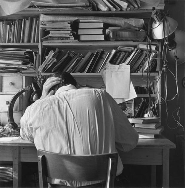 Время учёбы. 1960-е