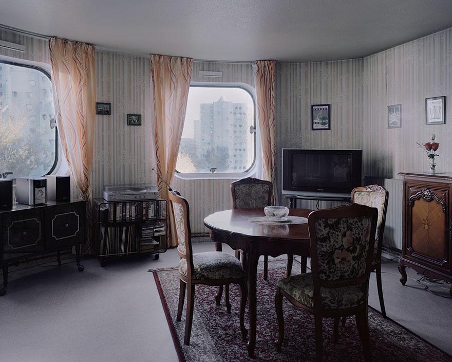 Модернистская архитектура в Париже