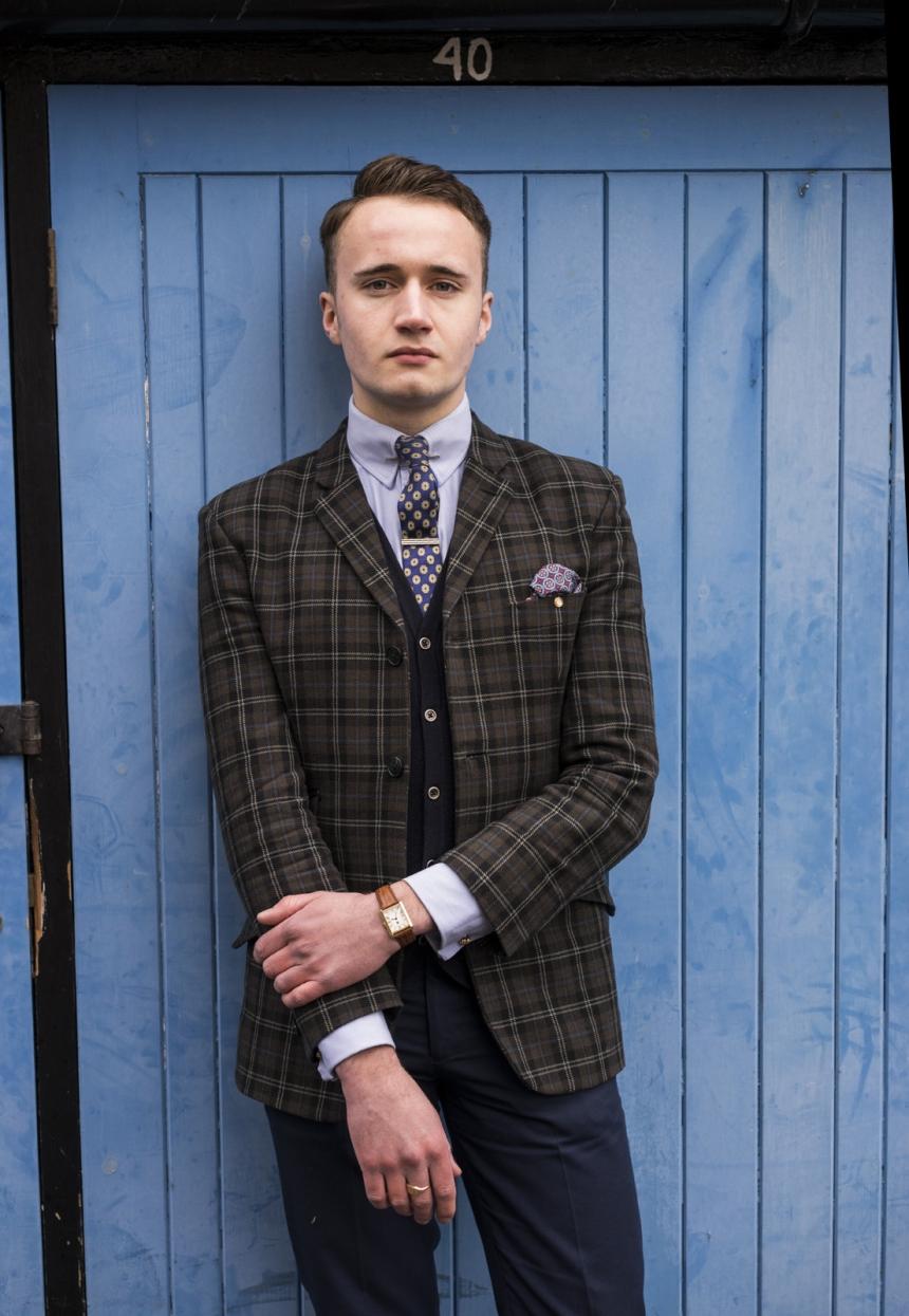 Британская субкультура «Моды».