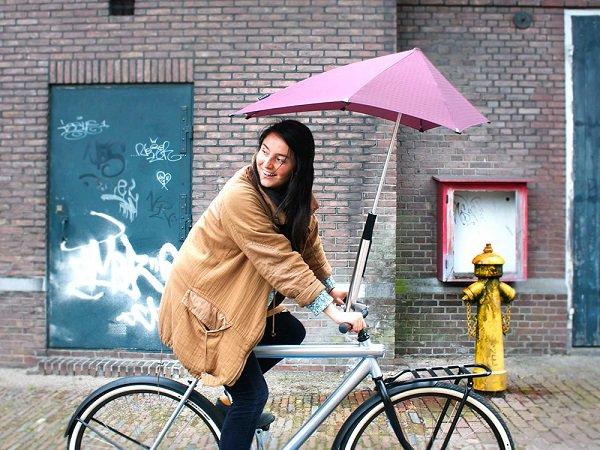 Ветрозащитный зонт Senz