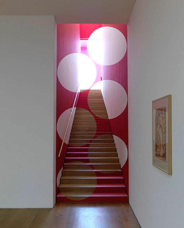 Анаморфозное искусство от Феличе Варини