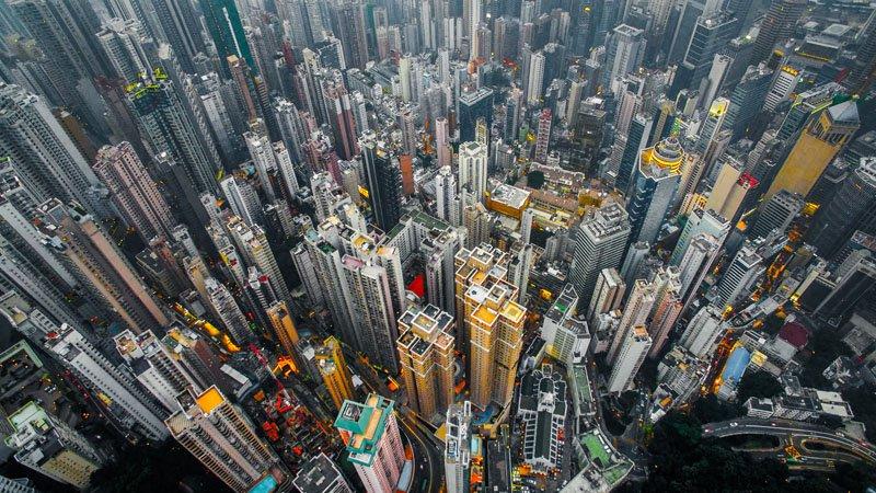 Сёнвань или Шёнг-Ван (Sheung Wan), Гонконг