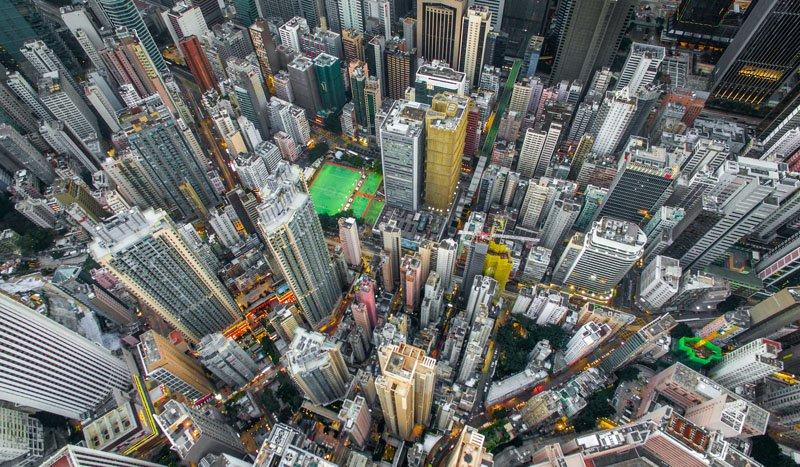 Ваньчай, Ван-Чай (Wan Chai), Гонконг