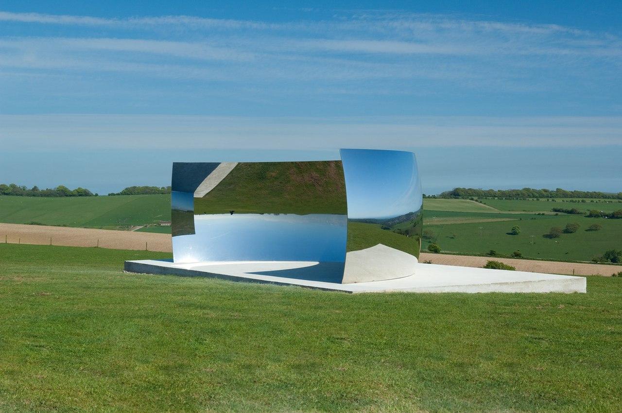 «C-образная кривая» (C-Curve), 2007