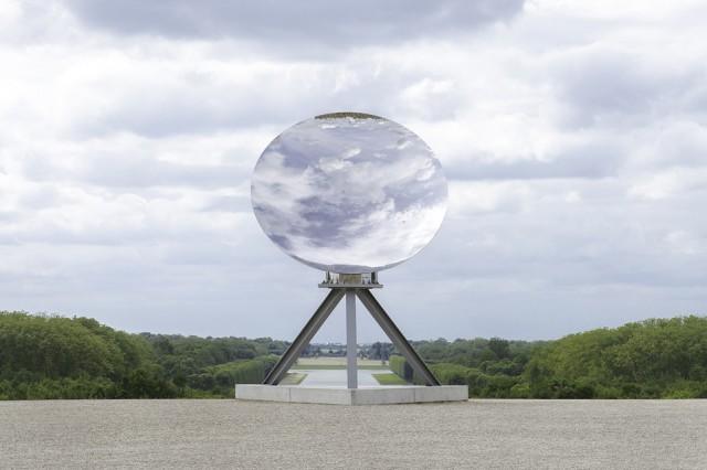 «Небесное зеркало» (Sky Mirror), 2013