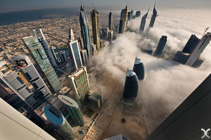Vertigo Fog 1