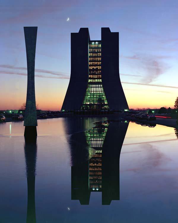 Незаурядные архитектурные решения