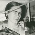 Зеркало: редкие фотографии художницы Фриды Кало