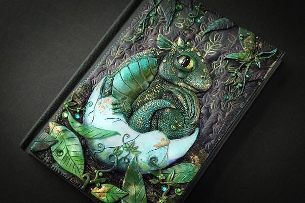Волшебное вдохновение в работах Анико Колесниковой