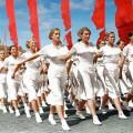 Ожившие фотографии жизни русских людей 1900-1965 годов