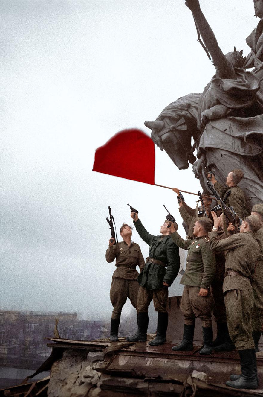 Винтажные фотографии жизни русских людей 1900-1965 годов
