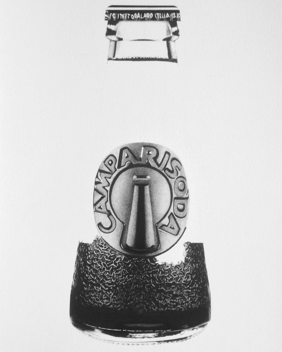 Гиперреализм в картинах Алессандро Паглия