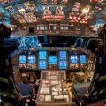 Экскурсия по космическому кораблю: взгляд изнутри