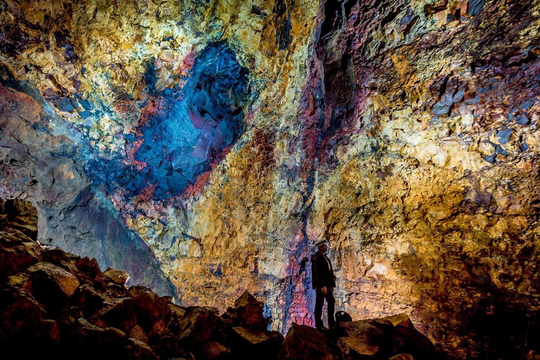 Самые захватывающие пещеры в мире
