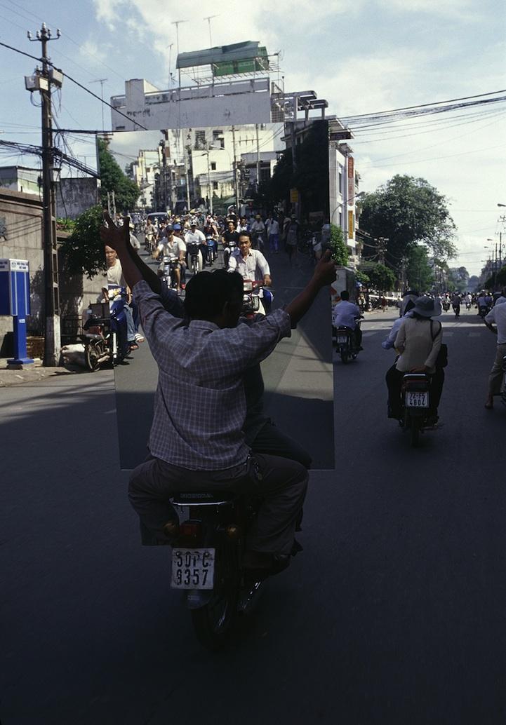 Вьетнам, Ханс Кемп, Hans Kemp