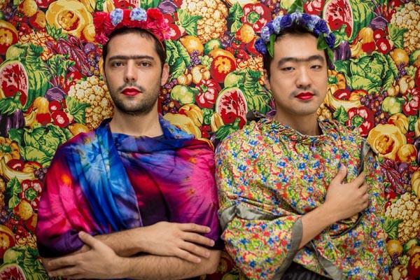 Вдохновляющий фотопроект, в котором каждый смог примерить образ Фриды Кало