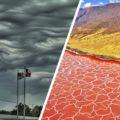 20 природных явлений, которые выглядят круче, чем научная фантастика