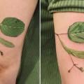Эксклюзивные татуировки от Рит Кит