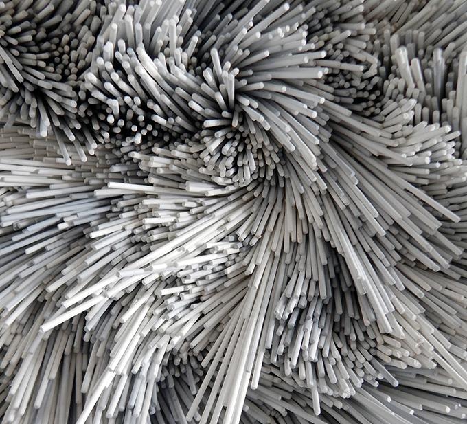 настенные скульптуры, Роуэн Мерш, Rowan Mersh