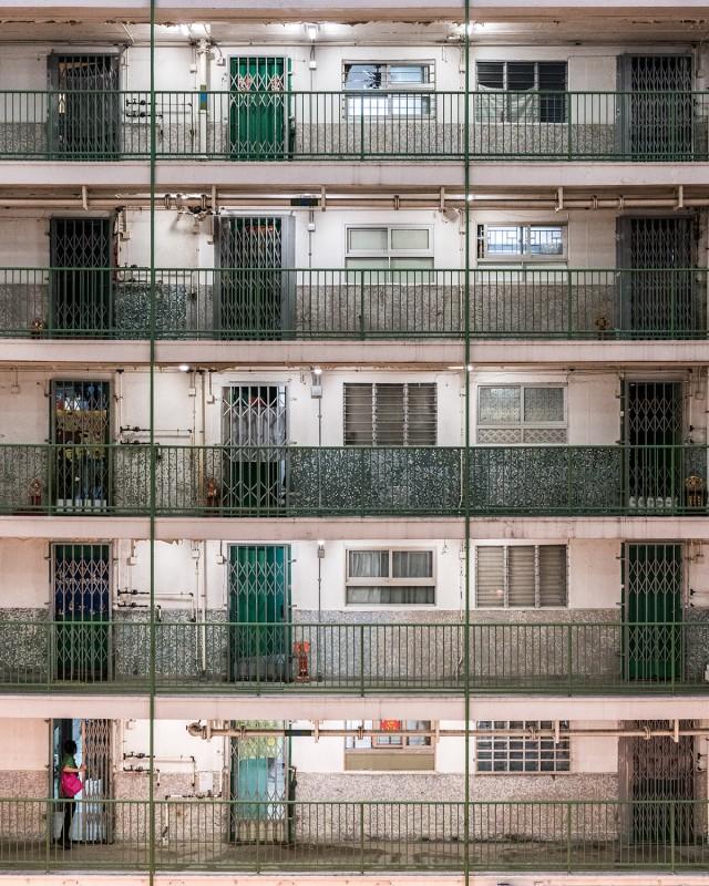Городская жизнь в фотографиях Алекса Галмину (Alex Galmeanu).