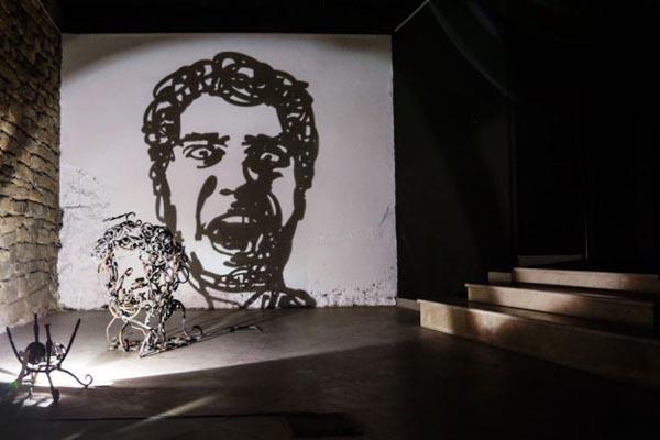 Игра с тенью: необыкновенные инсталляции Рашада Алакбарова