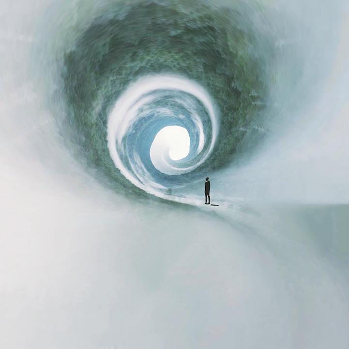 порталы в альтернативные миры, Нэйт Хилл, Nate Hill