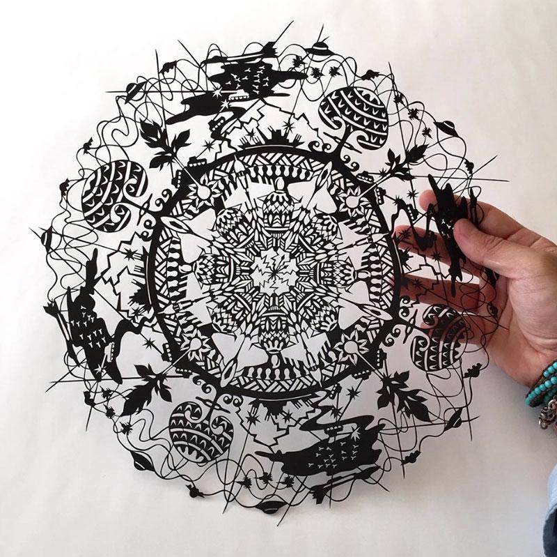 зентангл, zentangle, орнаменты