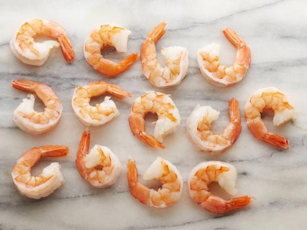 Как выглядят 100 калорий в продуктах