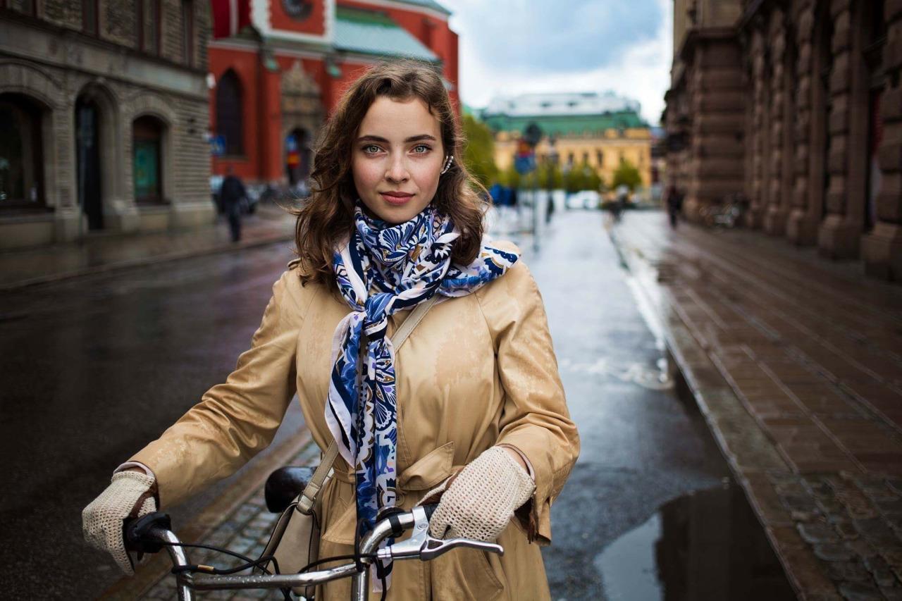 фотопроект, Атлас красоты, Михаэла Норок, Mihaela Noroc