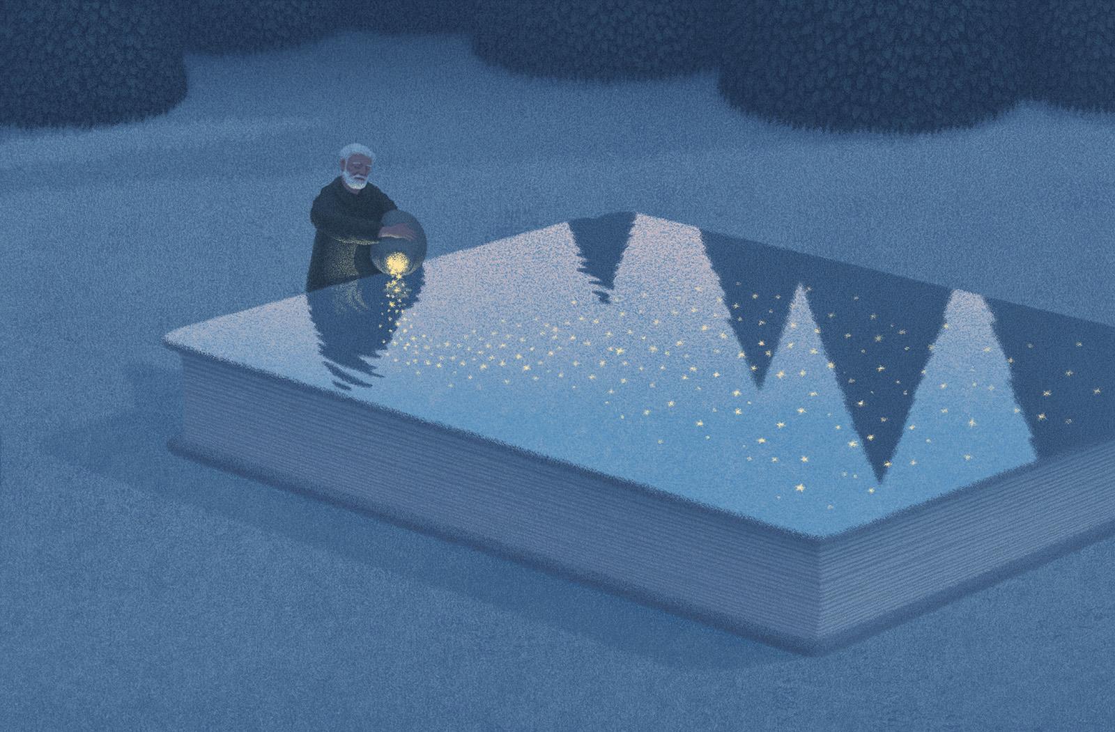 Победители World Illustration Awards 2016