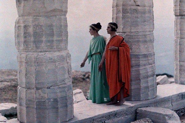 Интересные фотографии из архива журнала National Geographic