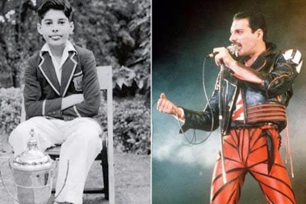 Фотографии знаковых музыкантов до и после известности