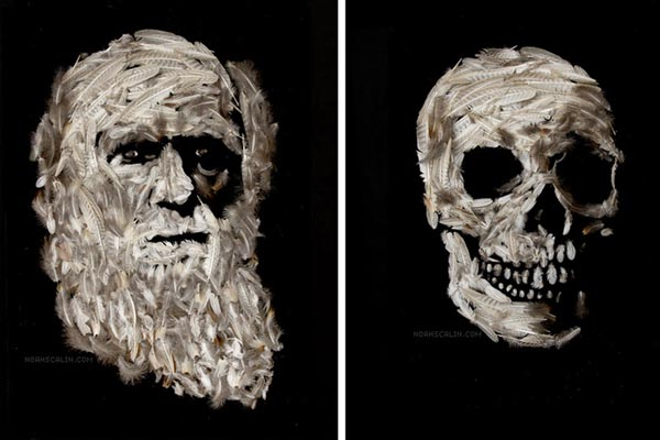 Memento Mori: концептуальное творчество Ноя Скалина