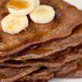 Простые рецепты десертов, состоящих всего из трёх ингредиентов