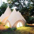 Фантастический дом престарелых в Японии