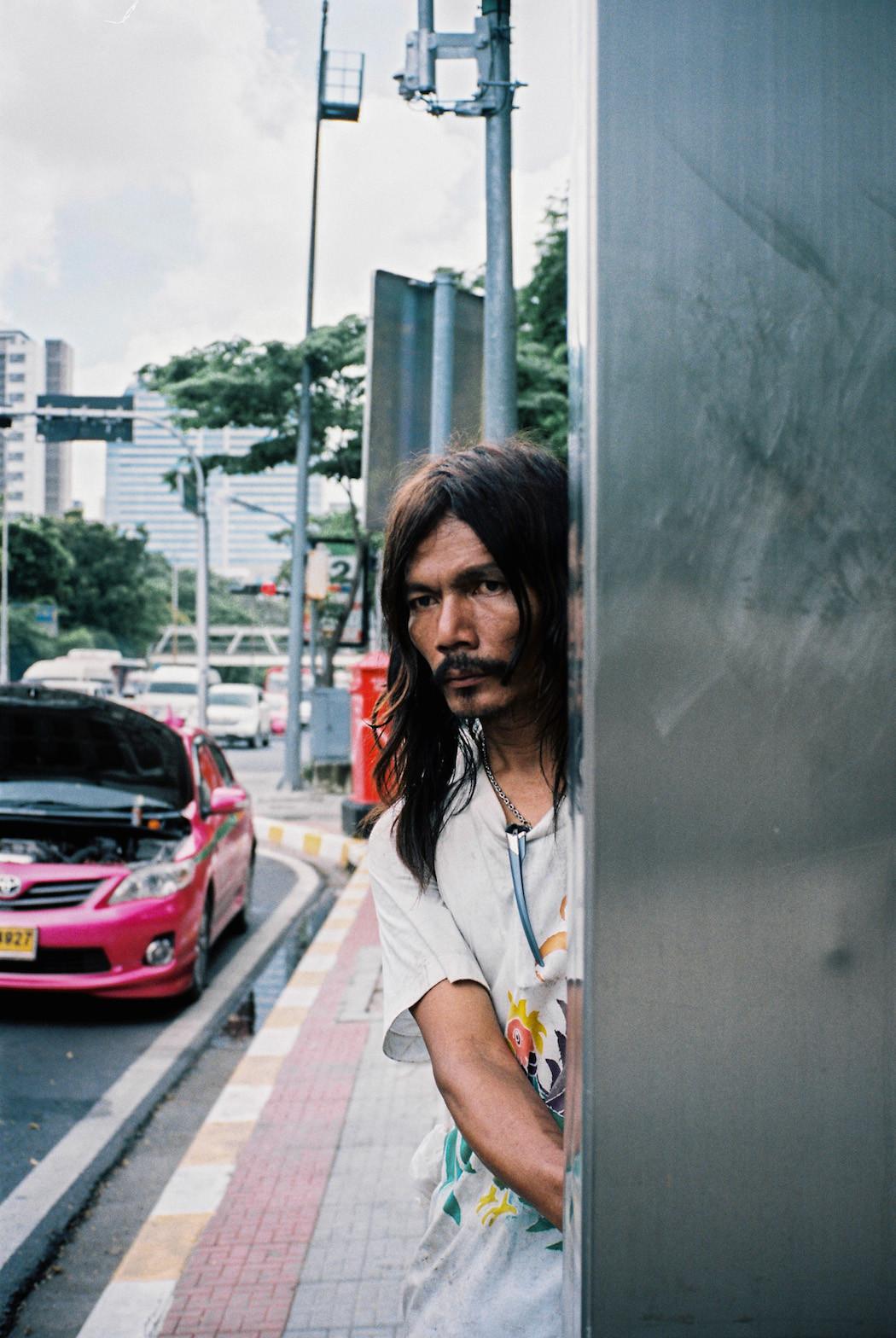 Улицы Бангкока, Streets of Bangkok, Дюран Левинсон, Duran Levinson