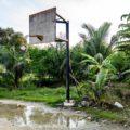 Баскетбол на Филиппинах: проект Ричарда Джеймса Дэниэлса