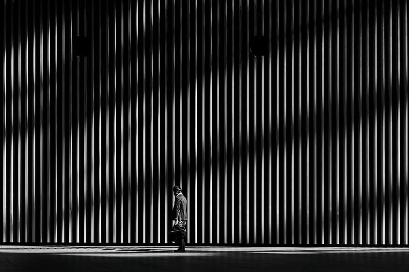фотографии Токио, Хирохару Матсумото, Hiroharu Matsumoto