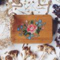 Очаровательные аксессуары из дерева от бренда Grav Grav